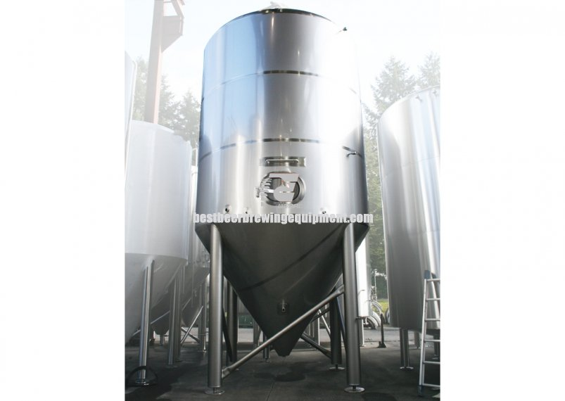 140BBL stainless steel beer fermentation tank