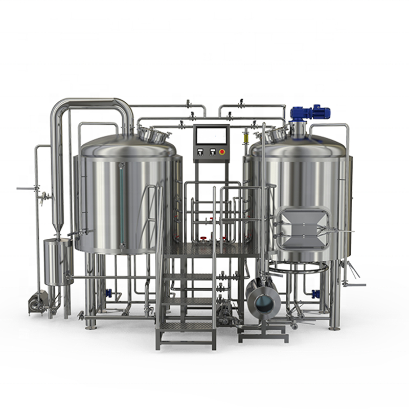 craft brewery brewhouse system for beer making  ZXF