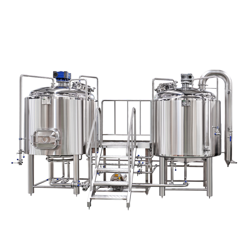 Professional commercial beer brewing making brewery system equipment ZXF
