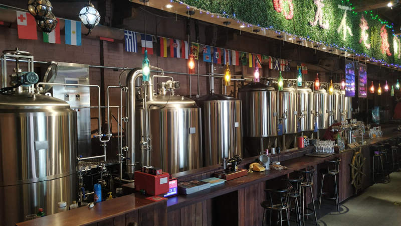 How to choose craft beer equipment?