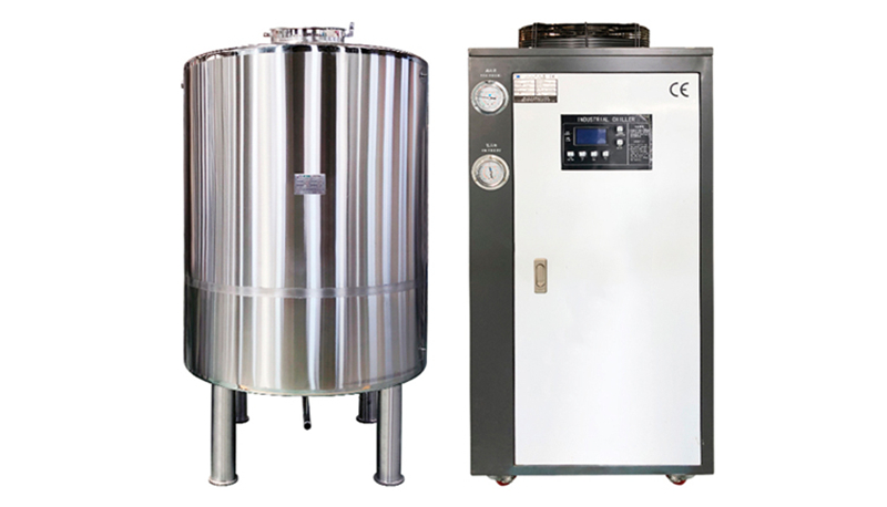 Chiller-cooler-cooling water tank-gylcol water tank-cooling system.jpg