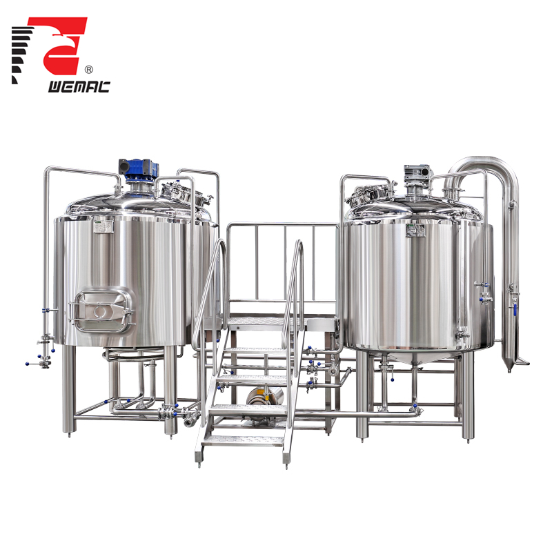 commercial beer brewing-beer making-professional-5BBL-3BBL-500L.jpg